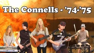 the connells 74 75 full cover collaboration