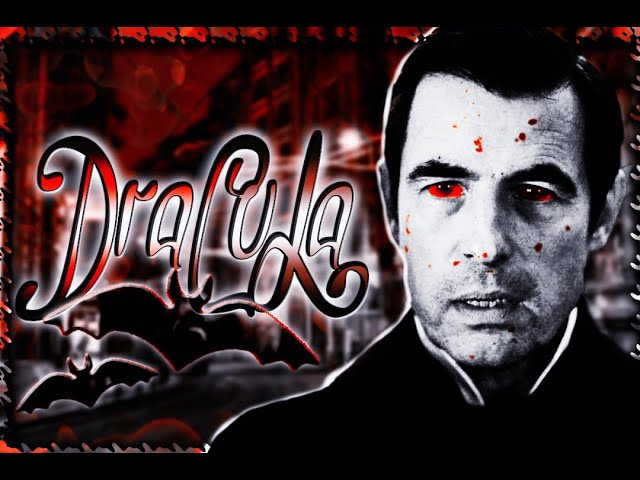 ► Tribute ϟ Dracula (Netflix, 2020) | ☠ Thoughts and prayers ☠
