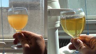 Фильтрация домашнего пива или прозрачное пиво без дрожжей это просто