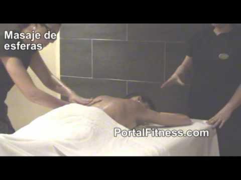 Видео Curso de masoterapia