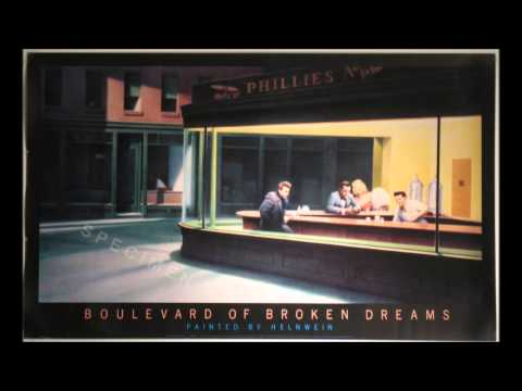 Boulevard Of Broken Dreams - Green Day [Bass Bosted]