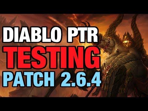 Diablo 3 - Jade WD, Uliana, Group Speed Comps & Dash Monk Season 16 Patch 2.6.4 Build