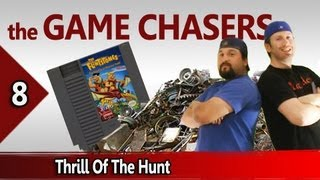 The Game Chasers Ep 8 - Thrill Of The Hunt