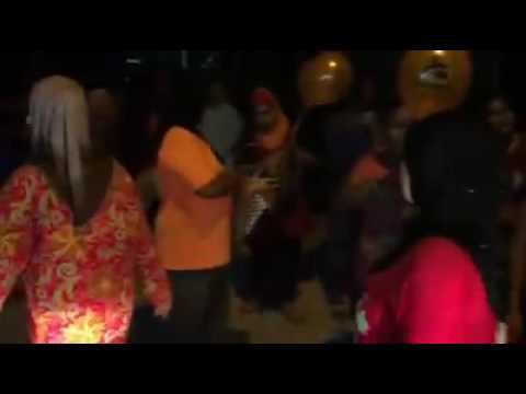 Karaoke PRN Sarawak 2016