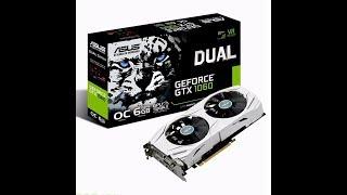 GTX 1060 3GB VS GTX 1060 6GB