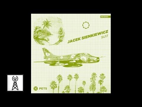 Jacek Sienkiewicz - SU17