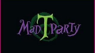 Disney at Dark: Mad T Party Experence at DCA