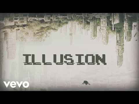 JØRD, Santti - Illusion