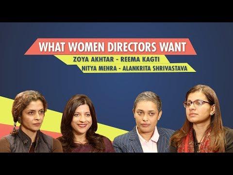 Zoya Akhtar and Reema Kagti On Made In Heaven Series