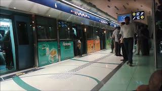 @ Dubai Metro