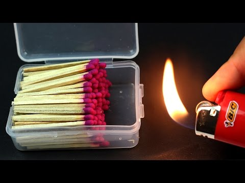 Thumbnail: 5 Awesome Life Hacks for Paper Clip Box