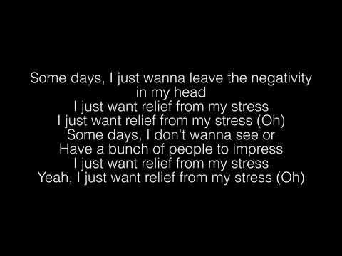 NF- My Stress Lyrics