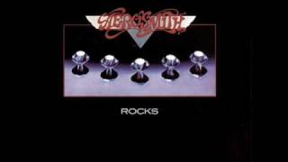 Rats In the Cellar- Aerosmith