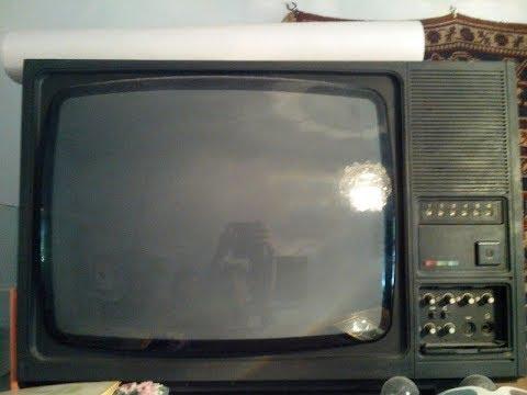 Телевизор фотон содержание платины для