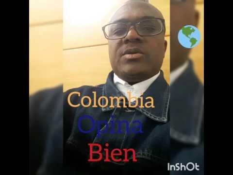 Colombia Opina Bien - Doctor Gonzalo Mina Vasquez - Consultorio Juridico Ambiental -