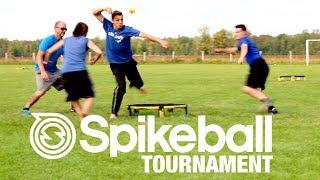 Canadian Spikeball Tournament – October