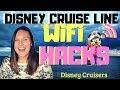 WiFi HACKS on the DISNEY CRUISE Line Ships