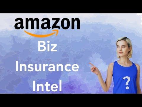 Amazon Sellers Insurance Update 2021