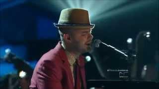 Jesse & Joy - ¡Corre! (Premios Juventud 2012)(HD)