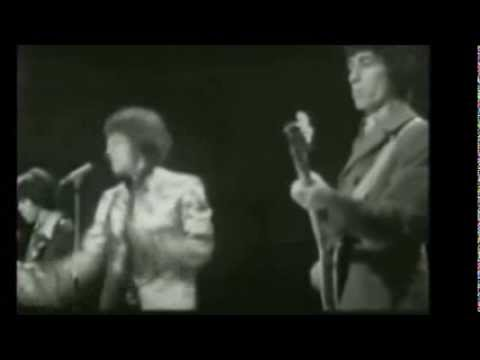 The Rolling Stones - Mercy, Mercy/She Said Yeah/Im Alright LIVE