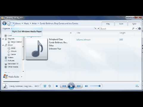 Download Windows Media Player from Official Microsoft Download Center