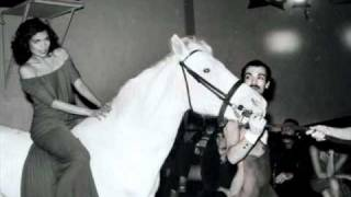 DISCO MUSIC- STUDIO 54 NEW YORK CITY - 1977 PART 2