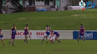 Round 16 Highlights v Port Melbourne