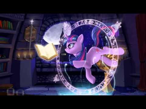 how to make a dark twilight portal