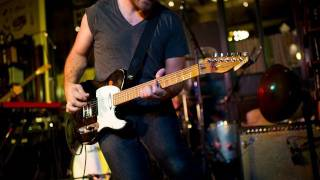 We Are Augustines Chapel Song Live On KEXP
