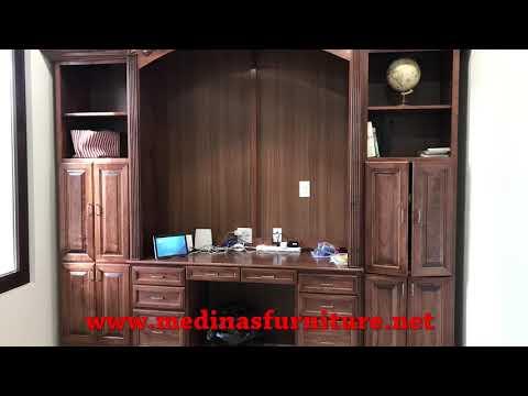 Medinas Furniture Stan Creek District home