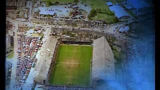 Huddersfield Town Centenary DVD 1908 - 2008