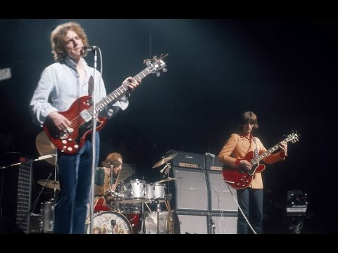 Cream Farewell Concert 1968 (Complete In Real Time)