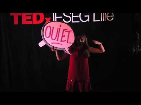 La spontanéité essentielle dans notre vie   Sylvaine Messica   TEDxIESEGLille