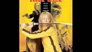 Kill Bill Soundtrack - Bang Bang (my baby shot me down)