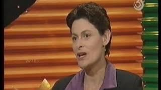 יסכה הרני בראיון על הערבים הנוצרים בישראל