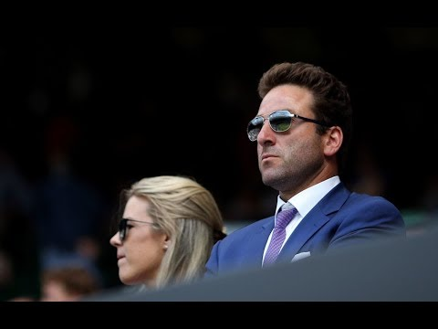 Justin Gimelstob Arrested: What Happened & What's Next?