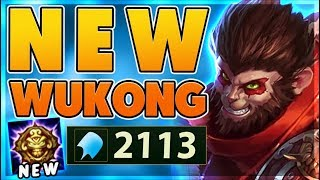 Download *2,000+ AP WUKONG* MY EDITOR KISSES MY MOM??? (HILARIOUS) - BunnyFuFuu Mp3 and Videos