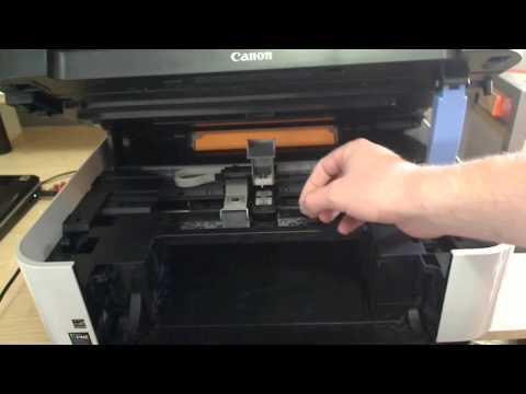 mx340 canon printer software