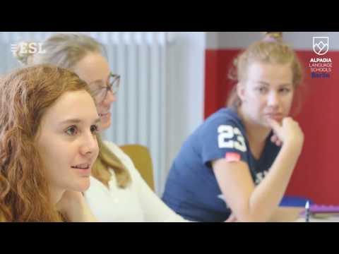 Vidéo de l'école
