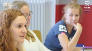 École de langues Alpadia, Berlin