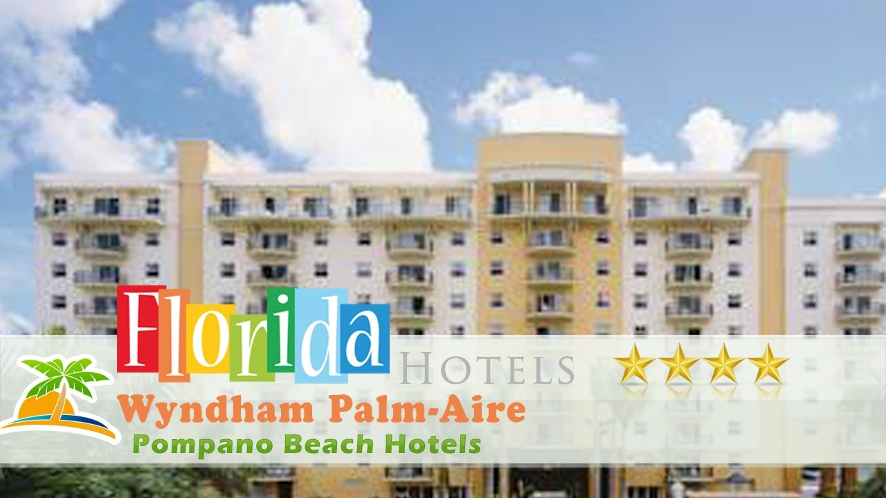 Wyndham Palm Aire Pompano Beach