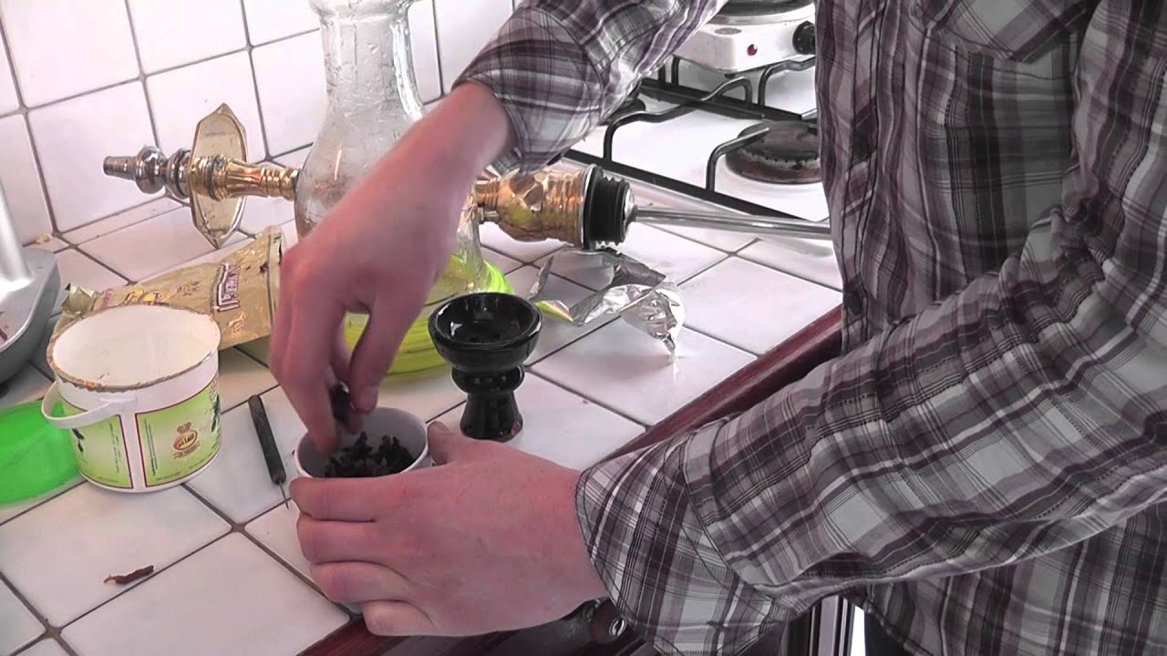 How to set up a hookah/shisha pipe- a complete guide ...