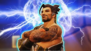 Overwatch - Best 200IQ Plays Montage