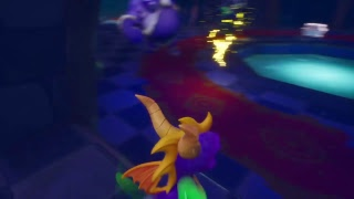 Perry2594's Live PS4 Stream Spyro Reignited Trilogy Part 4