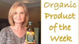 Organic Product of the Week--Bragg