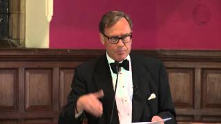 Barnaby Lenon - We Should Not Introduce Quotas for Oxbridge State School Admissions