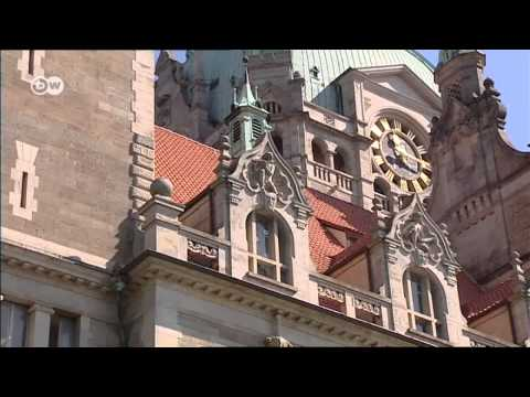 Hanover - The Green State Capital | Discover Germany