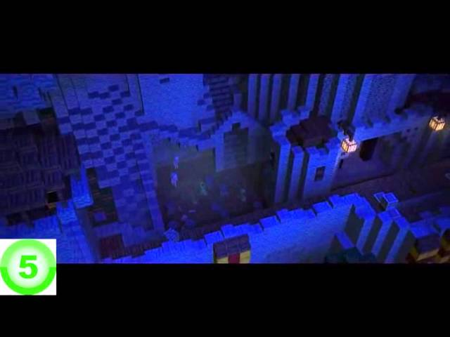 Top 6 Canciones de Minecraft Parte 1. Videos De Viajes