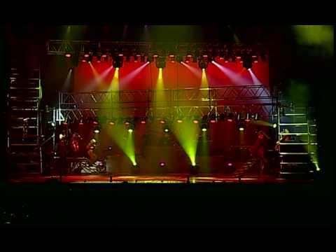 01 - Popstar - Rouge (Via Funchal) [HD]