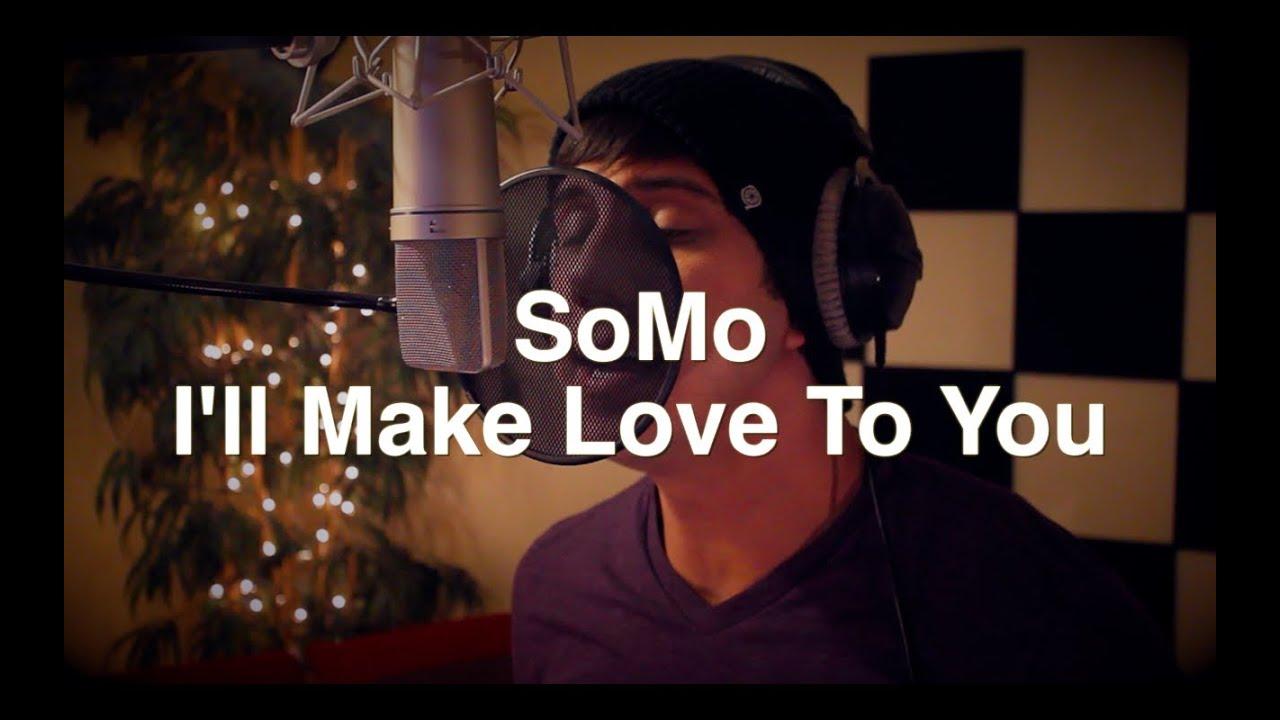 makin good love somo mp3
